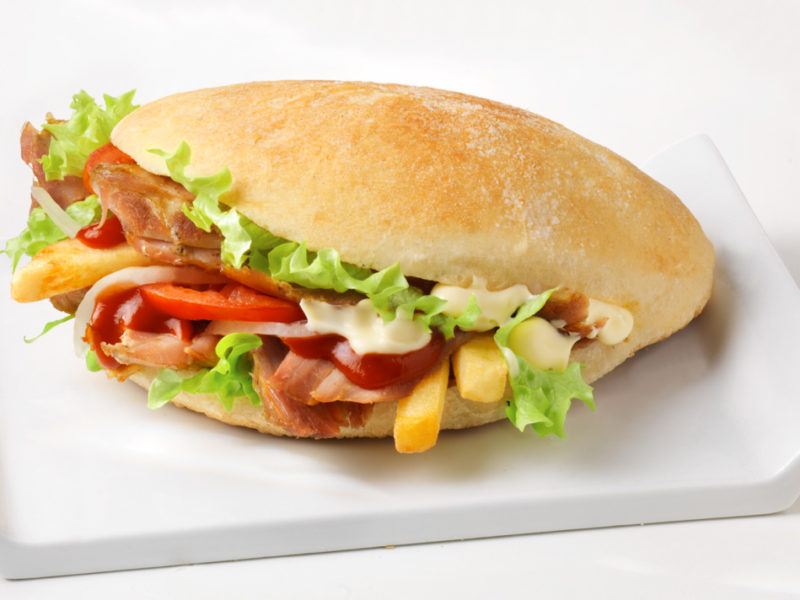 Aia Kebab